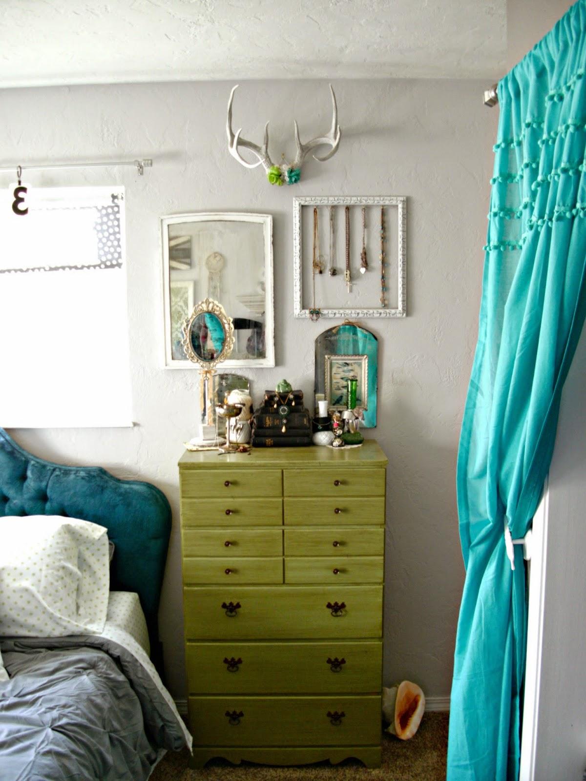 Master Bedroom Redo master bedroom redo - the big reveal! - little vintage cottage