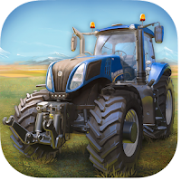Farming Simulator 16 v1.0.0.7