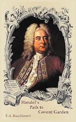 Handel's Path to Covent Garden