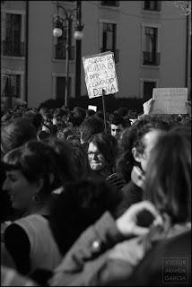 protestas valencia