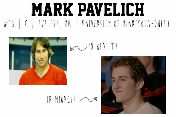 Mark Pavelich