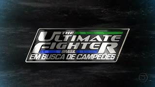 Download - The Ultimate Fighter Brasil - Em Busca De Campeões EP.01 - HDTV + RMVB