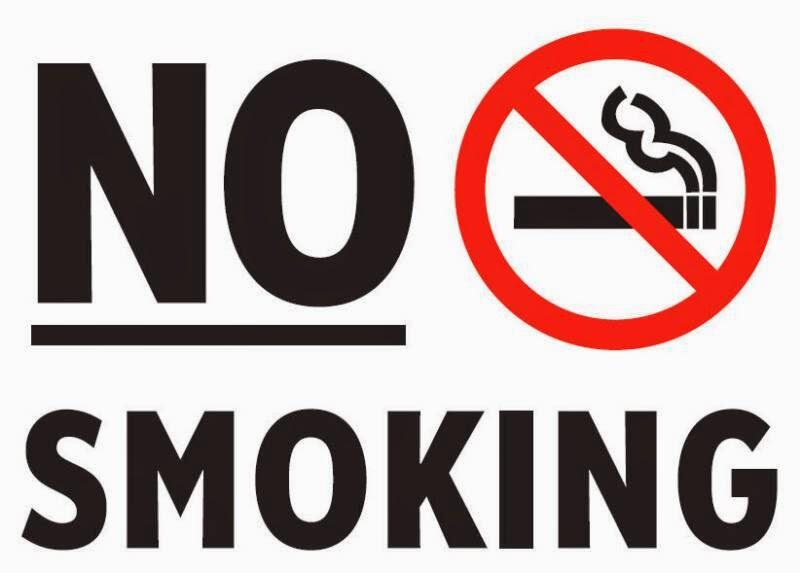 [Image : Larangan Rokok Elektronik]