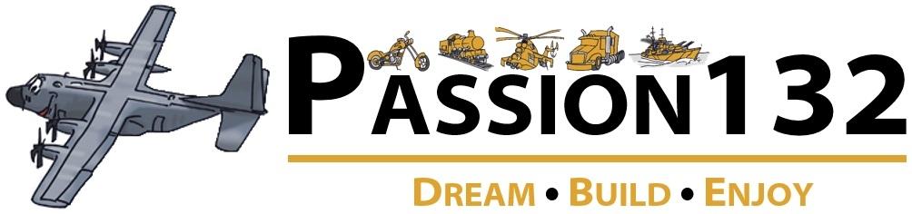 Passion 132