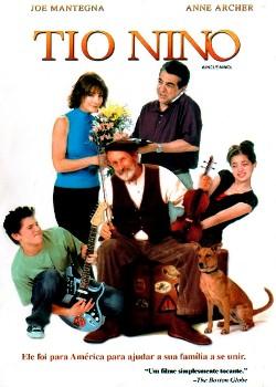 Filme Tio Nino Dublado AVI DVDRip
