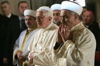 benarkah-paus-benediktus-xvi-masuk Islam