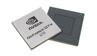 Nvidia Geforce GTX 470M