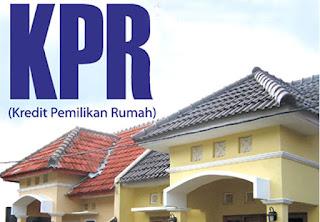 Jual Rumah KPR
