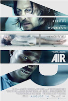Air (Wake Cycle) (2015)