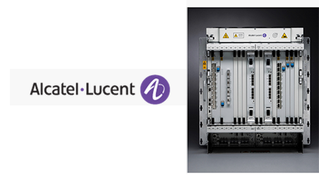 Converge! Network Digest: Alcatel-Lucent