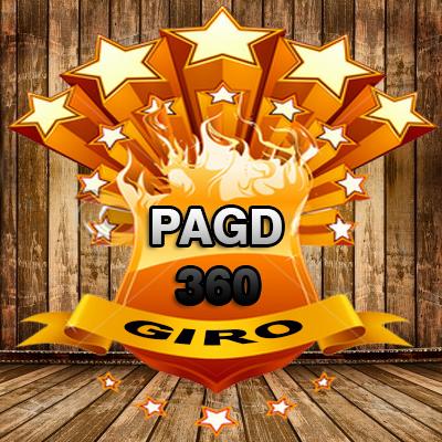 CANAL PAGD360 GIRO
