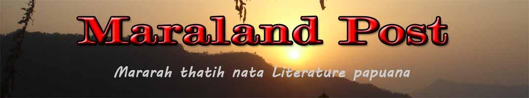 Maraland Post