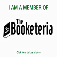 Reviewer for The Booketeria
