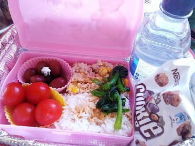 Bento, lunchbox