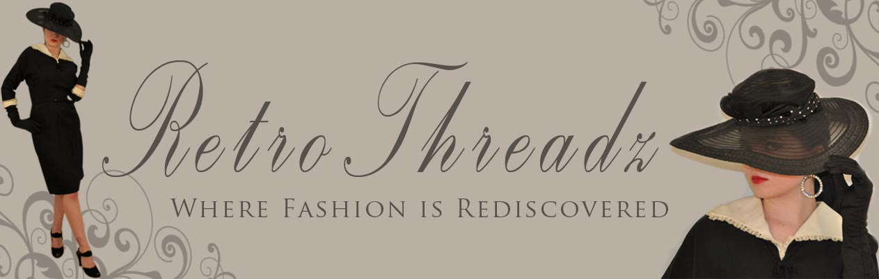 Retro Threadz Vintage Apparel