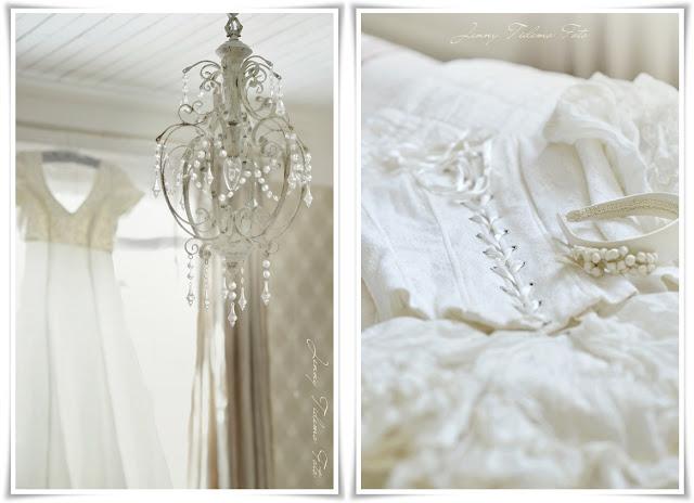 Vintagebröllop-bröllopstema vintagestil