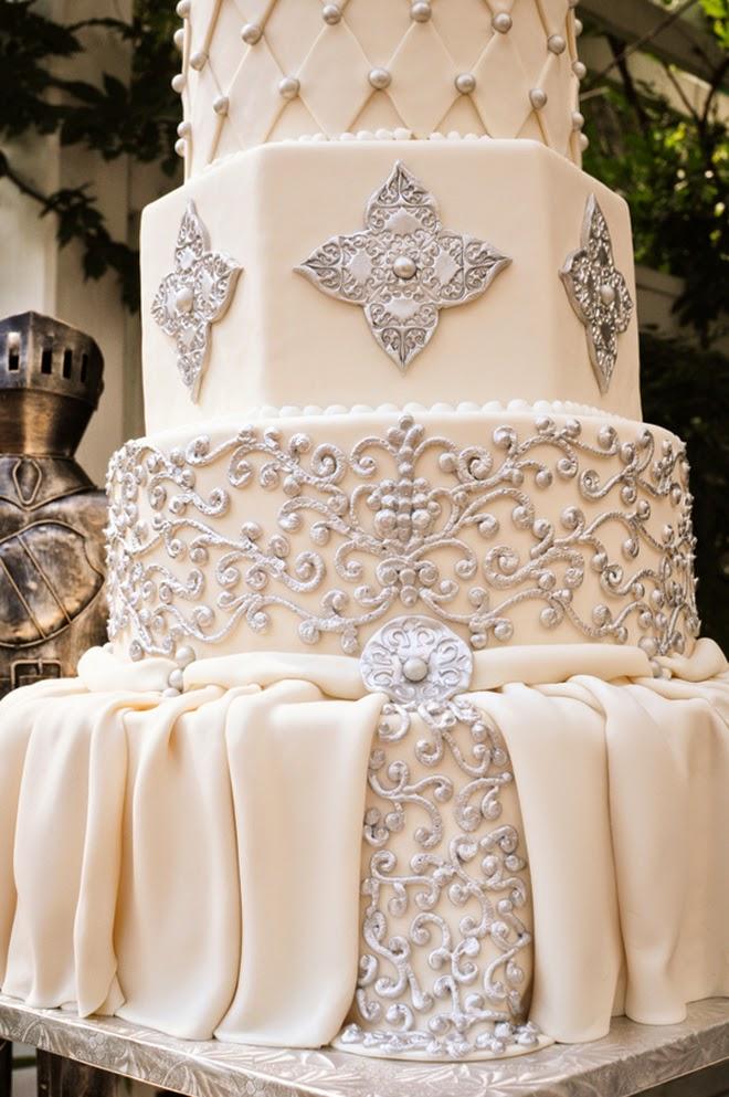 renaissance medieval wedding inspiration
