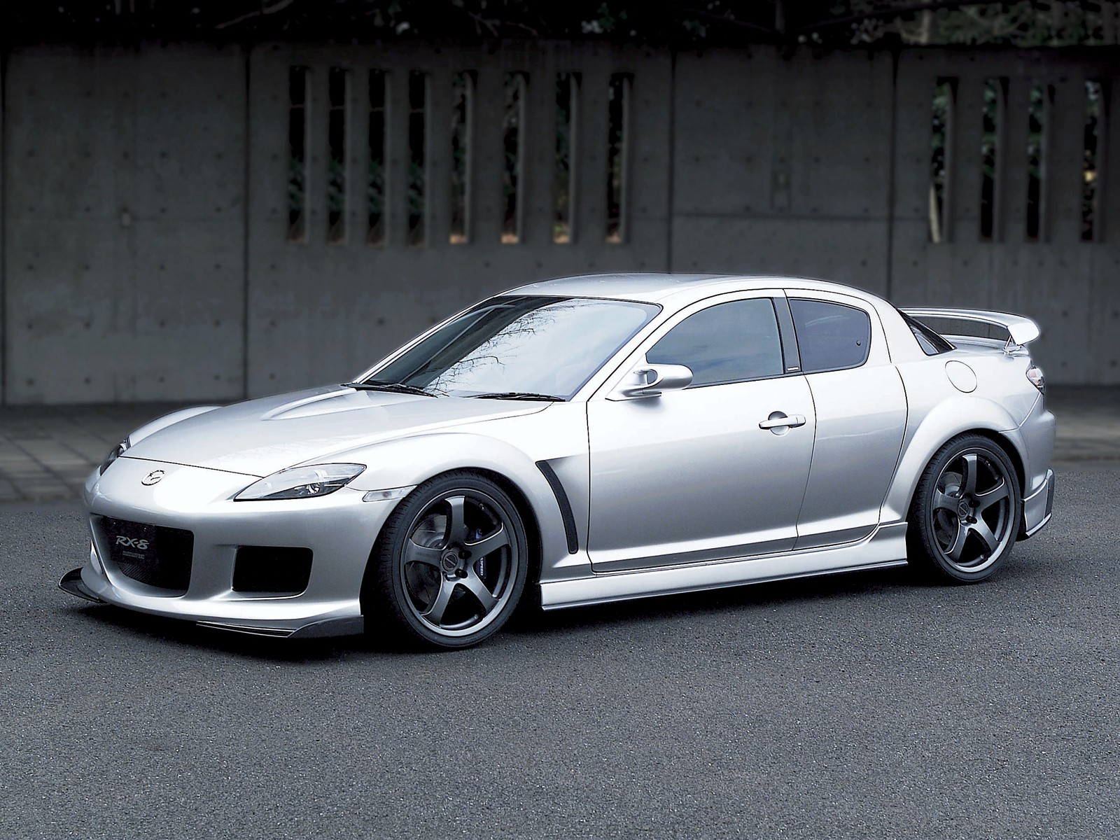 Cool Car Wallpapers: 2011 Mazda rx8