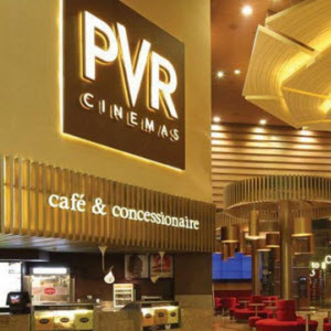 PVR Cinemas Rs. 500 voucher at Rs. 349 only, with upto + 10% off