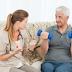 A fisioterapia ajudando a prevenir a Osteoporose