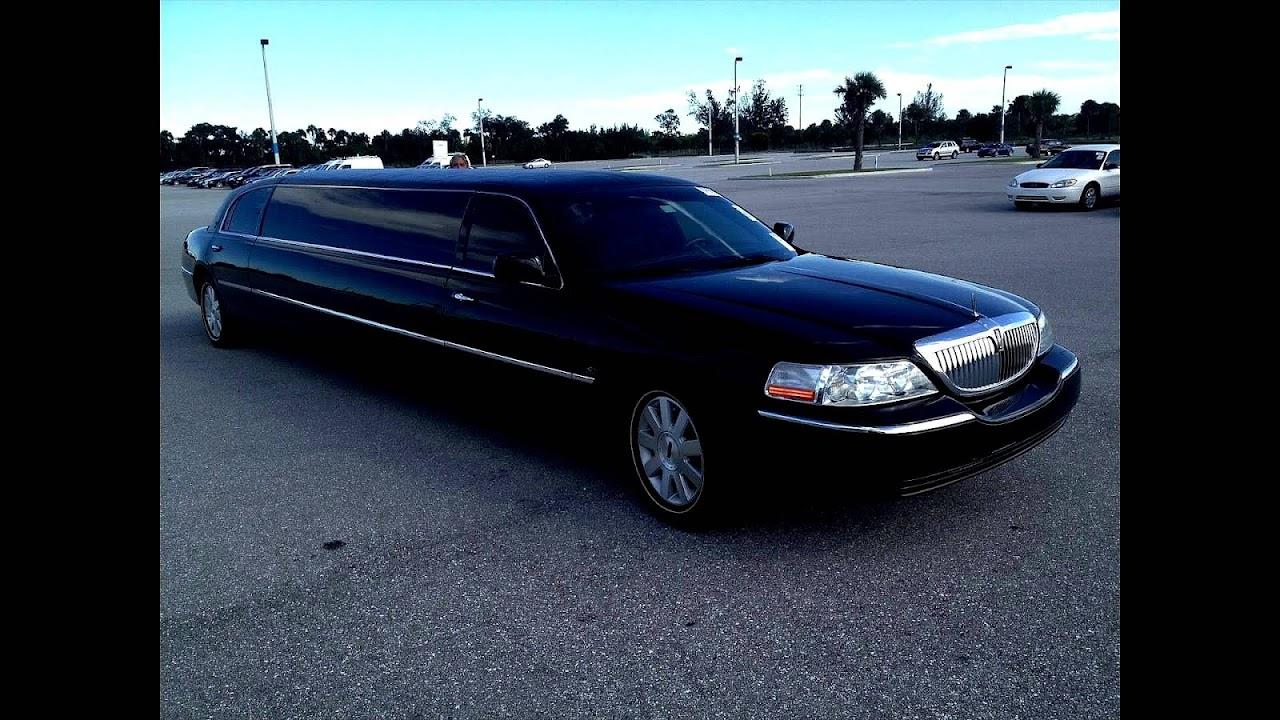 Limousine Service West Palm Beach