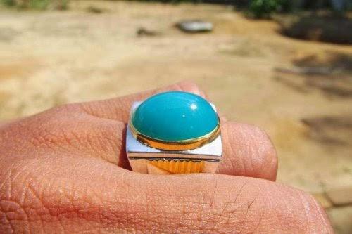 Batu Bacan Dari Maluku Utara