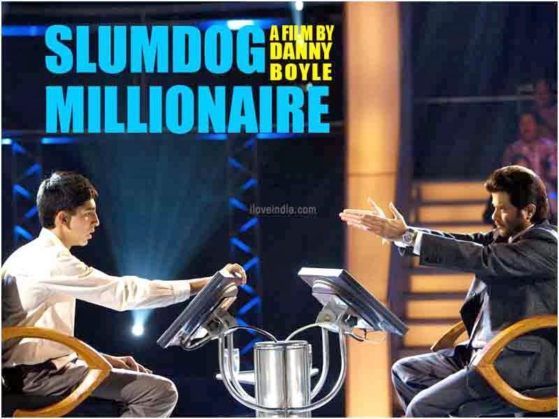 Slumdog Millionaire | 7 Film yang Wajib Ditonton Entrepreneur