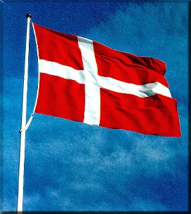 Denmark - 11 Negara Yang Tidak Pernah Dijajah Oleh Negara Lain