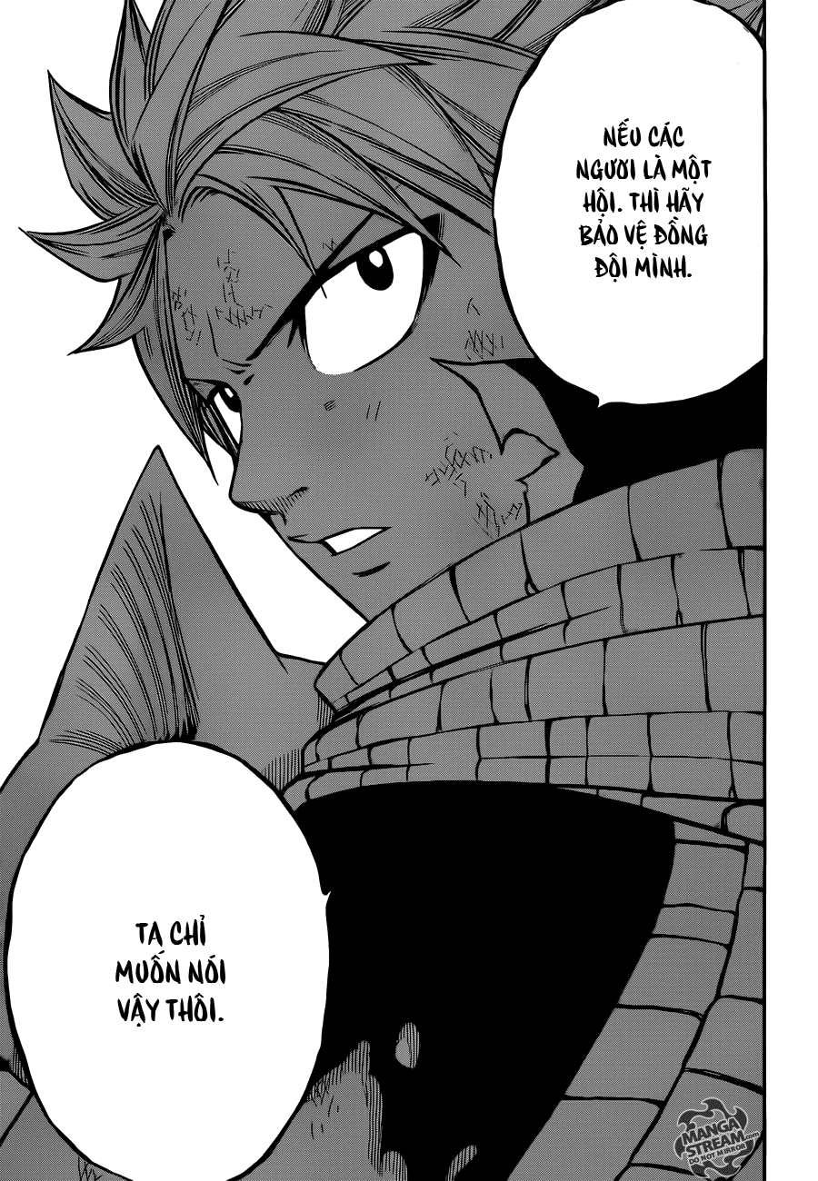Fairy Tail chap 283 page 16 - IZTruyenTranh.com