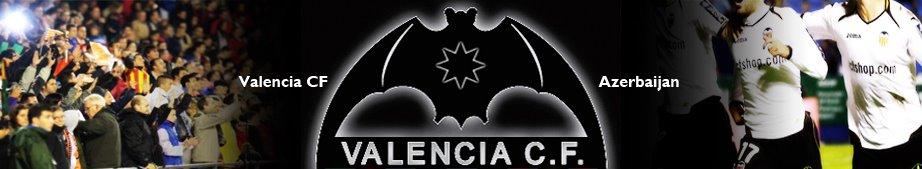 Valencia CF - Azerbaijan