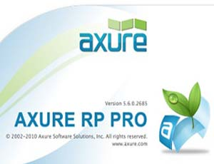 Download Axure RP PRO 5.6.0.2090