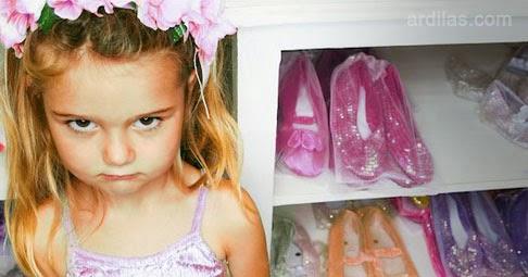 Mengungkit Kesalahan Masa Lalu - Kebiasaan Buruk Orang Tua