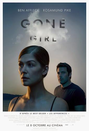 Gone Girl (BRRip 1080p Dual Latino / Ingles) (2014)