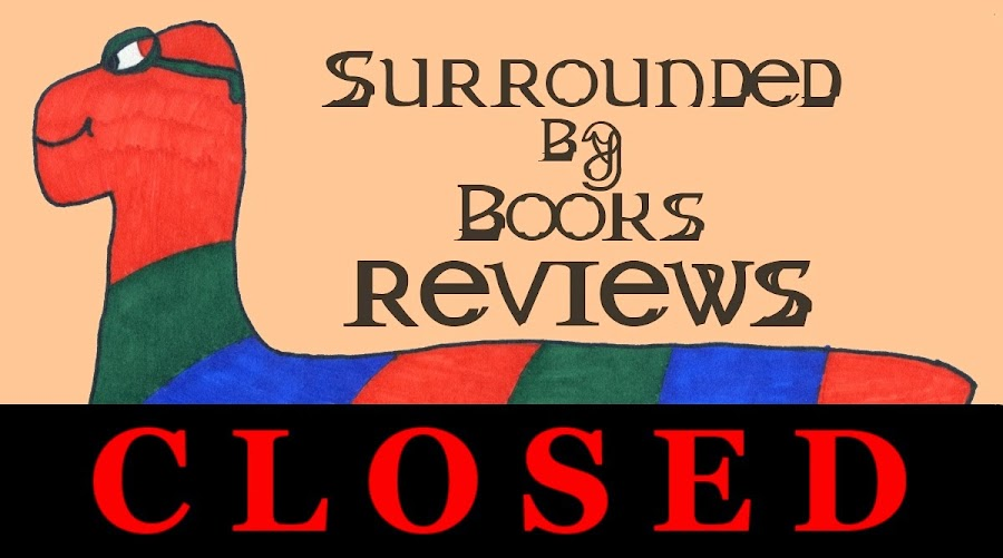 Surrounded By Books Reviews