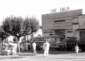 Cine Emília