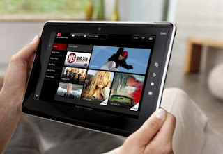Toshiba Folio 100 introduced - its first Android based Tablet PC