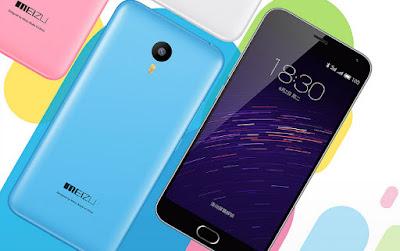 Harga Meizu M2 Note - Review Kelebihan dan Spesifikasi Terbaru