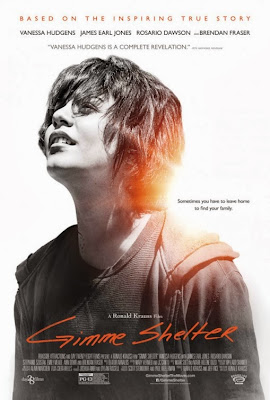 Gimme Shelter movie review
