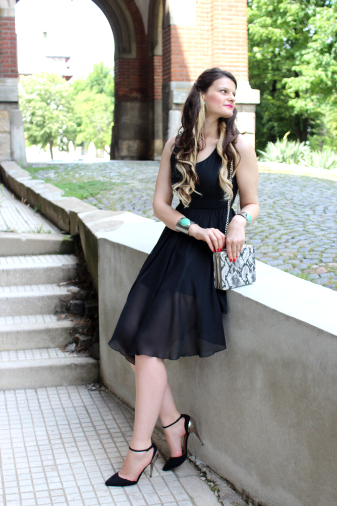 The Little Black Dress Pop Culture And Fashion Magic Bloglovin