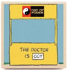 'The Doctor Is Out'