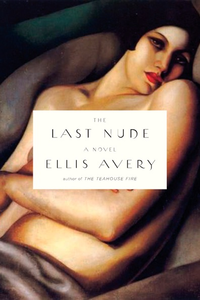 Set in 1920's Paris, The Last Nude by Ellis Avery imagines the relationship ...