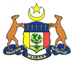 MALACCA FLAG