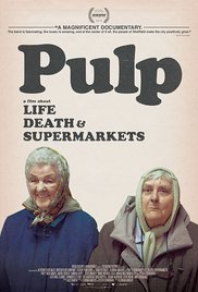 Watch Pulp: A Film About Life, Death and Supermarkets Online Free 2014 Putlocker