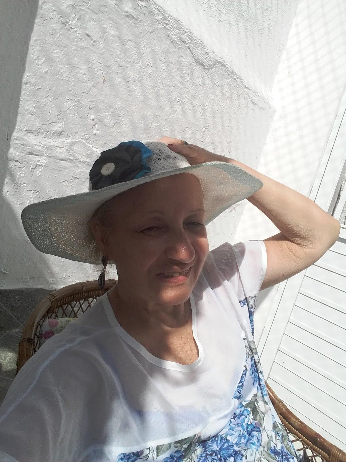 Banho de sol 10 de setembro 2019
