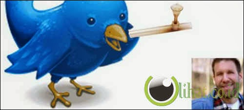 Gara-Gara Twitter