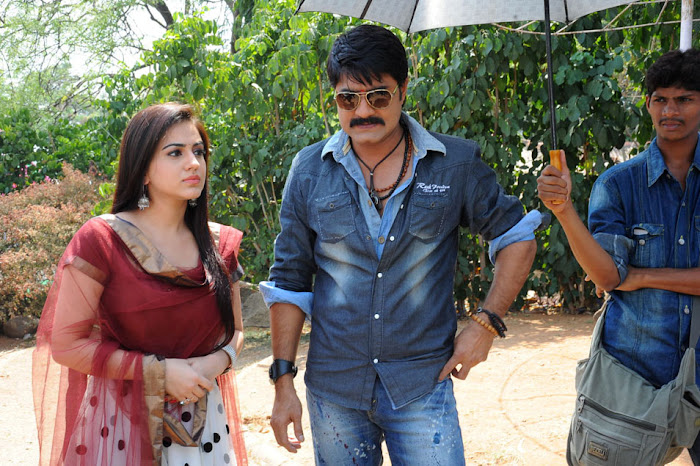 Srikanth New Movie Launch Images release images