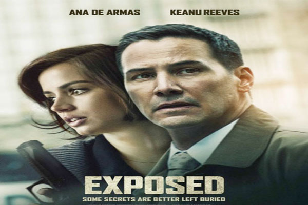 EXPOSED (2016) WEBRip 720p Subtitle Indonesia