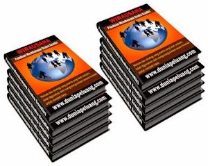 Ebook: Wirausaha-Panduan Membangun Usaha sendiri