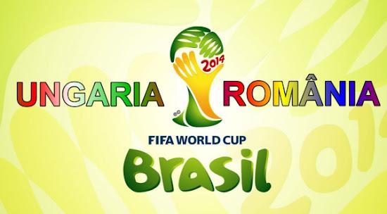 UNGARIA ROMANIA LIVE, online tv, 22 martie 2013, CM 2014, calificari