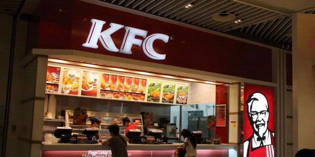 KFC Jadi Legenda Pertumbuhan Fastfood di Indonesia